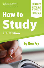 Download How to Study(Seventh Edition) by Ron Fry