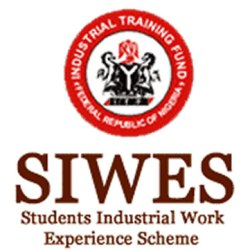 SIWES Report on Chemical Engineering