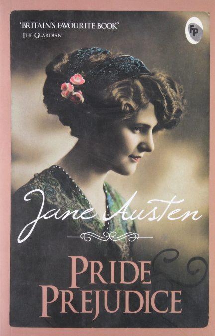 Download Pride and Prejudice by Jane Austen