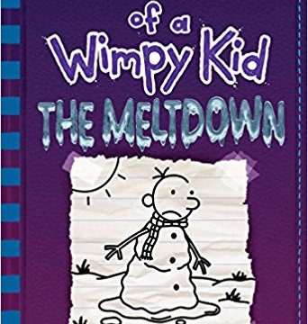 DIARY OF A WIMPY KID 13 – THE MELTDOWN