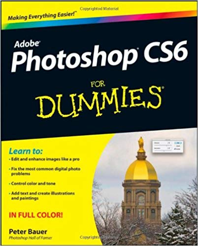 Download Adobe Photoshop Cs6 for dummies