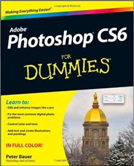 Download Adobe Photoshop Cs6 for dummies