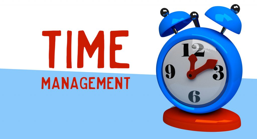 9 Tips for Successful Time Management