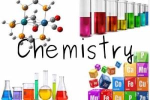 Chemistry 157