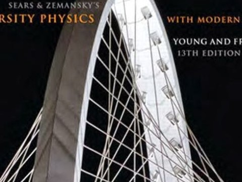 Download University Physics with Modern Physics 13th edition plus solution Manual