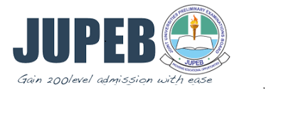 Download JUPEB Past Questions