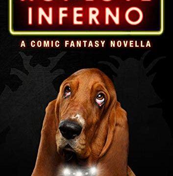 Hot Love Inferno by Nicky Blue
