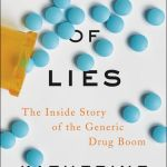 Bottle of Lies by Katherine Eban