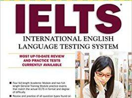 Barron's Ielts Practice Exams
