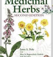 Handbook of Medicinal Herb