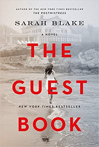 The Guest Book by Sarah Blake