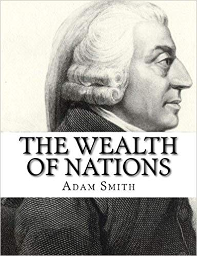 Download The Wealth Of Nations by Adam Smith