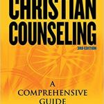 Christian Counseling 3rd Edition by Gary R. Collins