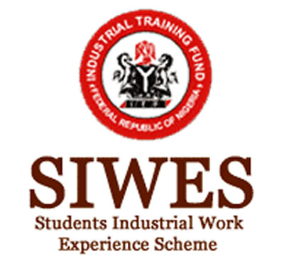 paid industrial training experience
