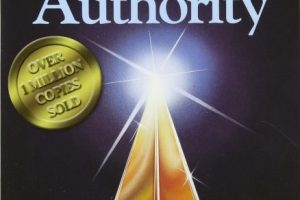 The believers authority by Kenneth E Hagin