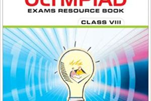 BMA's Talent & Olympiad Exams Resource Book for Class 8 pdf