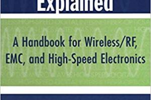 Electromagnetics Explained by Ron Schmitt PDF