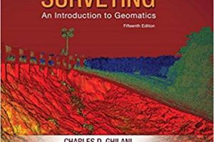 Elementary Surveying An Introduction to Geomatics 15th pdf