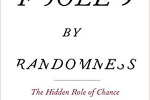 Fooled by Randomness by Nassim Nicholas Taleb PDF