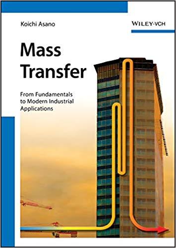 Mass Transfer by Koichi Asano