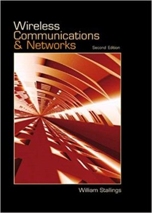 Wireless Communications & Networks by William Stallings PDF