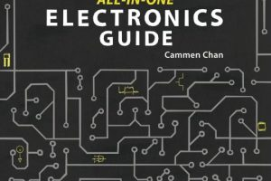 All-in-One Electronics Guide by Cammen Chan pdf