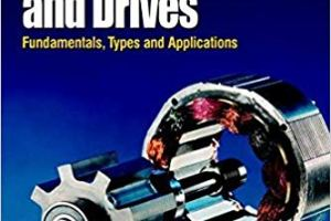 Electric Motors and Drives by Austin Hughes pdf