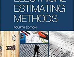 Electrical Estimating Methods by Del Pico PDF