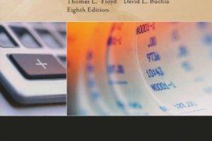 Electronics Fundamentals Circuits, Devices & Applications pdf