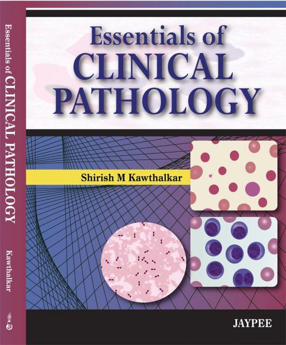 Download Essentials Of Clinical Pathology Pdf Free Pdf Books