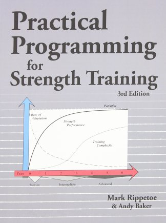 Practical Programming for Strength Training pdf