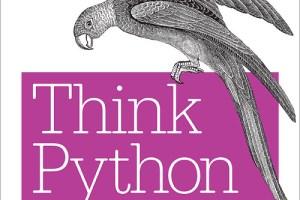 Think Python 2nd Edition by Allen B. Downey pdf