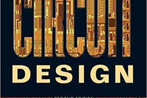 Analog Integrated Circuit Design Second Edition PDF