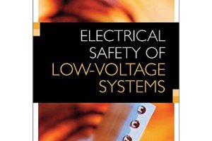 Electrical Safety of Low Voltage Systems pdf