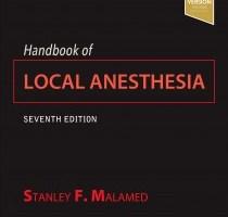Handbook of Local Anesthesia PDF