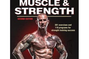 Jim Stoppani's Encyclopedia of Muscle & Strength pdf