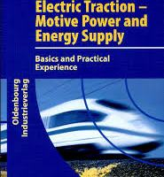Electric Traction: Motive Power and Energy Supply pdf