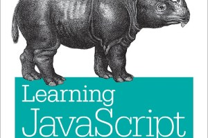 Learning JavaScript by Ethan Brown 3rd Edition PDF