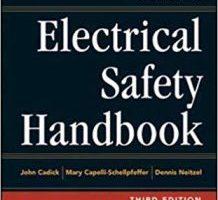 Electrical Safety Handbook pdf