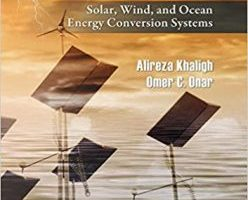 Energy Harvesting Solar, Wind, and Ocean Energy Conversion Systems PDF