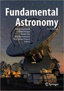 Fundamental Astronomy by Hannu Karttunen et al 6th Edition PDF