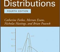 Statistical Distributions 4th Edition pdf