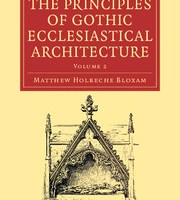 The Principles of Gothic pdf