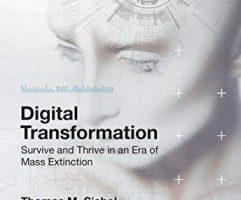 Digital Transformation by Thomas M. Siebel PDF