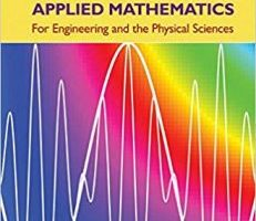 Advanced Topics in Applied Mathematics pdf