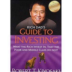 Rich Dad's Guide to Investing pdf