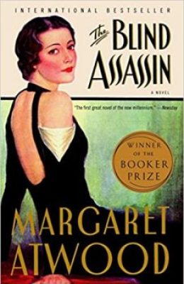 The Blind Assassin by Margaret Atwood PDF