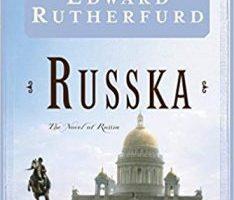 Russka by Edward Rutherfurd ePub