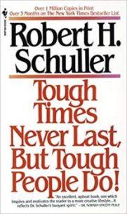 Tough Times Never Last, But Tough People Do PDF
