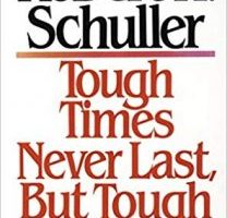 Tough Times Never Last, But Tough People Do PDF